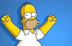 Curiosidades, Entretenimento, Jornalismo, Comunicação, Marketing, Publicidade e Propaganda, Mídia Interessante simpson Fox queria um canal exclusivo para Os Simpsons Curiosidades Televisão  Simpsons ao vivo